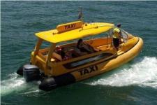 В Павлодаре планируют проводить экскурсии на водном такси