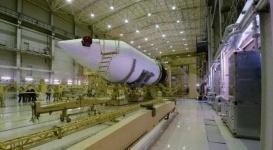В России разрабатывают новую сверхтяжелую ракету для лунной программы
