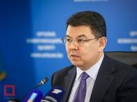 Бозумбаева пригласили в США для запуска диалога по энергетике между странами