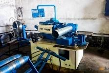 Воспользовавшись льготным кредитом, павлодарский производитель смог частично обновить оборудование