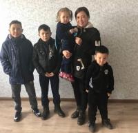В Экибастузе многодетных семей обеспечивают жильем из государственного жилищного фонда