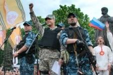 ЛНР призвала ввести миротворцев на восток Украины