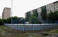 В Павлодаре хоккейные корты станут использовать, как мини-футбольные поля