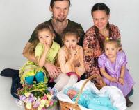 Школа свободы семьи Кузиных
