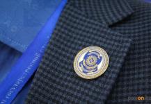 В Павлодаре отличившимся в работе сотрудникам антикоррупционной службы выплатили бонусы от 400 тыс. до 1 млн. тенге