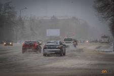 В Павлодарской области спасатели не дали замерзнуть водителям и пассажирам поломавшихся на трассе машин