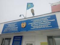 Санавиация доставила в Павлодар 16-летнего подростка с переломом черепа
