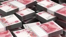 В Китае супруги три месяца склеивали разрезанные дедом-параноиком купюры в сумме 21 тыс. долларов