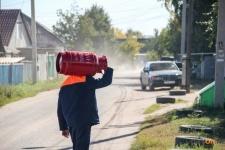 Городское управление ЧС напомнило павлодарцам правила эксплуатации газовых баллонов