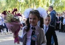 Сборы в школу: На сборы ученика в Павлодаре родители тратят 50 тысяч тенге