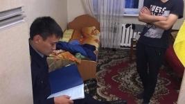 Более ста семейных дебоширов привлекли к ответственности павлодарские полицейские