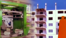 Индивидуальное строительство набирает обороты в Павлодаре