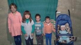 В Актобе шестеро малолетних детей живут без родителей