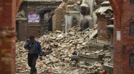 Самолеты МЧС России эвакуировали казахстанцев из Непала