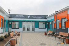 Стало известно, когда новая модульная инфекционная больница в Павлодаре начнет принимать пациентов