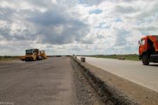 Долг по зарплате мешает окончить 15 миллиардный проект строительства автодороги Павлодар-Астана