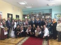 Бывший аким Павлодарской области Ерлан Арын возглавляет институт «Рухани жангыру» в столичном вузе