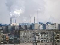 """В павлодарском """"КазГидромете"""" утверждают, что на запах хлора в городе можно не обращать внимания"""