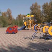 Кто возьмет парк Гагарина в доверительное управление?