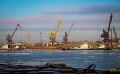 Руководительпавлодарского речного порта избран депутатом городского маслихата