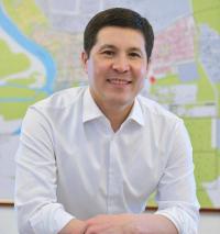 У акима Павлодарской области появились странички в социальных сетях