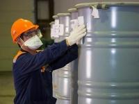 Банк низкообогащенного урана в Казахстане откроется в сентябре