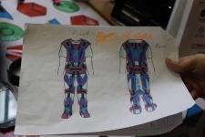 Создатели экзоскелета для павлодарки победили в мейкатоне ТОМ:Кazakhstan