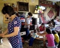 Сотрудники ДЧС не будут штрафовать многодетную мать