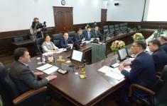 Автодорогу «Ленинский – Иртышск – Русская поляна» передали в республиканскую коммунальную собственность