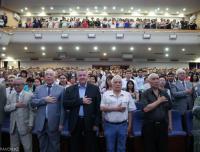 Павлодарские госслужающие отмечают свой профессиональный праздник