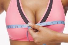 Увеличение груди.