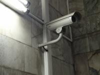 Около тысячи подъездов павлодарских многоэтажек до конца года будут оборудованы камерами видеонаблюдения.