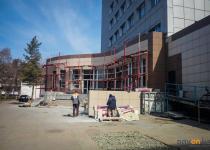 Оптимизация управлений акимата Павлодарской области должна завершиться этой весной