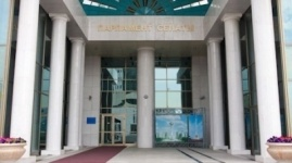 Выборы в Сенат Парламента РК назначены на 1 октября