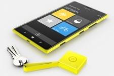 Nokia научит не забывать дома кошелек и ключи