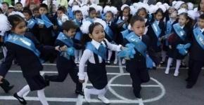 МОН РК прокомментировало информацию о сокращении учебного года в Астане