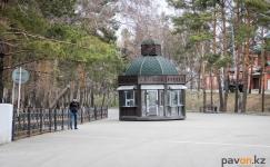 """Власти города ищут новое место для павильона кафе """"ЧайкоFFский"""""""