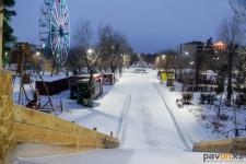В акимате Павлодара рассказали, какие зимние забавы ожидают павлодарцев