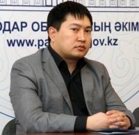 Разыскивается фейковый Канат Бозумбаев