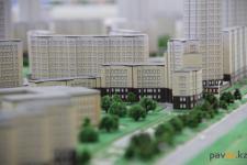Более 300 жилищных сертификатов выдадут в Павлодаре в этом году