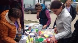 Сколько стоит собрать ребенка в школу в регионах Казахстана
