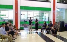Новые социальные проекты, на осуществление которых их создатели выиграли гранты и стипендии, уже внедряются в регионе