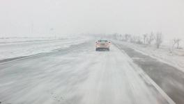 Дорожники рассказали о готовности техники к зимнему периоду в Павлодарской области