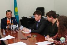 В акимате Павлодара пообещали рассчитаться с подрядчиком и наказали виновных в составлении неправильного договора
