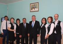 В судах Павлодарской области прошли кадровые назначения