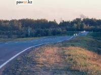 Несколько человек получили травмы в результате ДТП на дорогах Павлодарской области