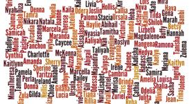Названы самые сексуальные имена