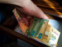 Вмешательство прокуратуры помогло добиться получения зарплаты работникам предприятия в Павлодарской области