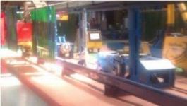 400 работников вагоностроительной компании в Экибастузе полгода не могут получить зарплату