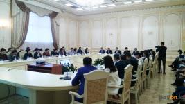 Как правильно давать новые названия улицам и населенным пунктам, обсудили в Павлодаре